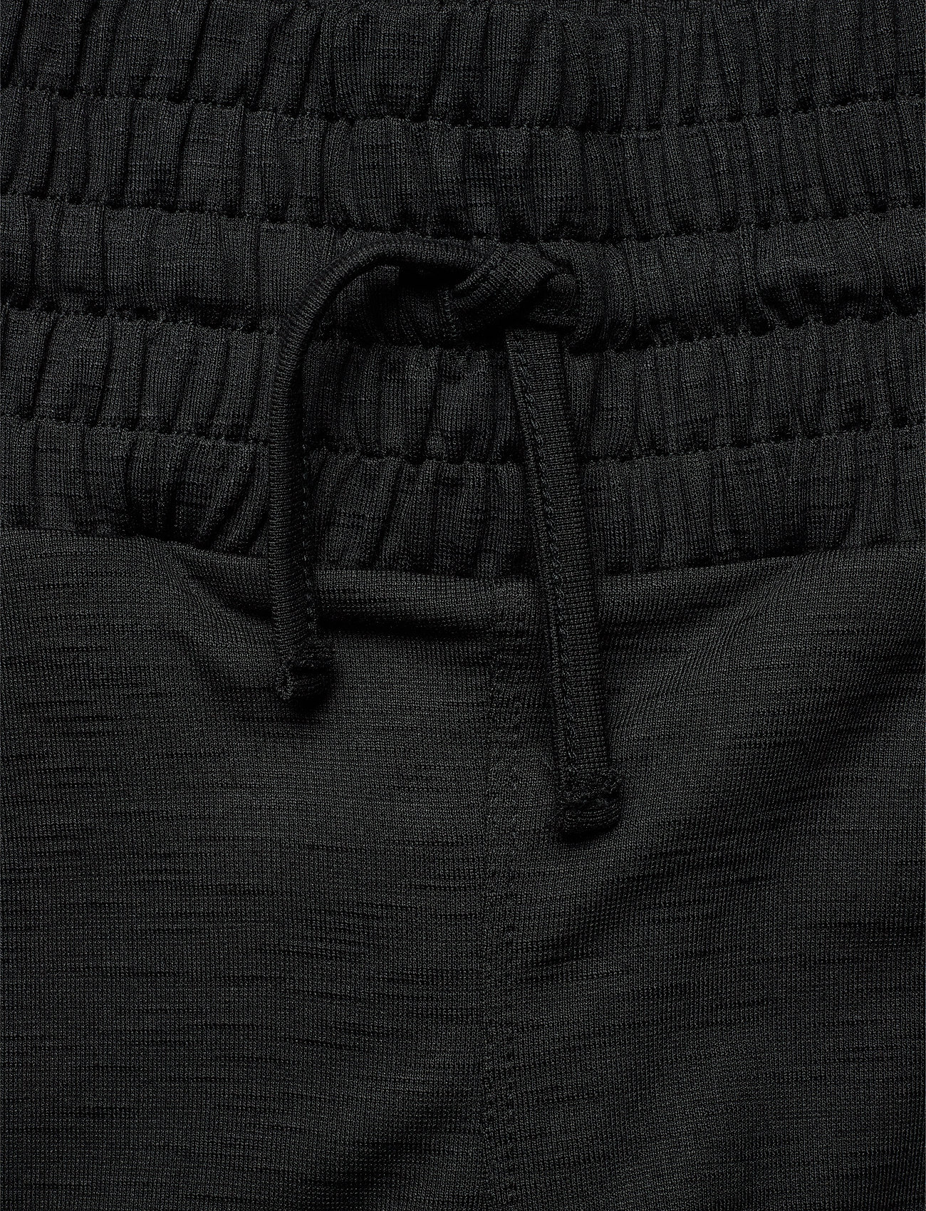 Röhnisch Wide Pants - Byxor Black