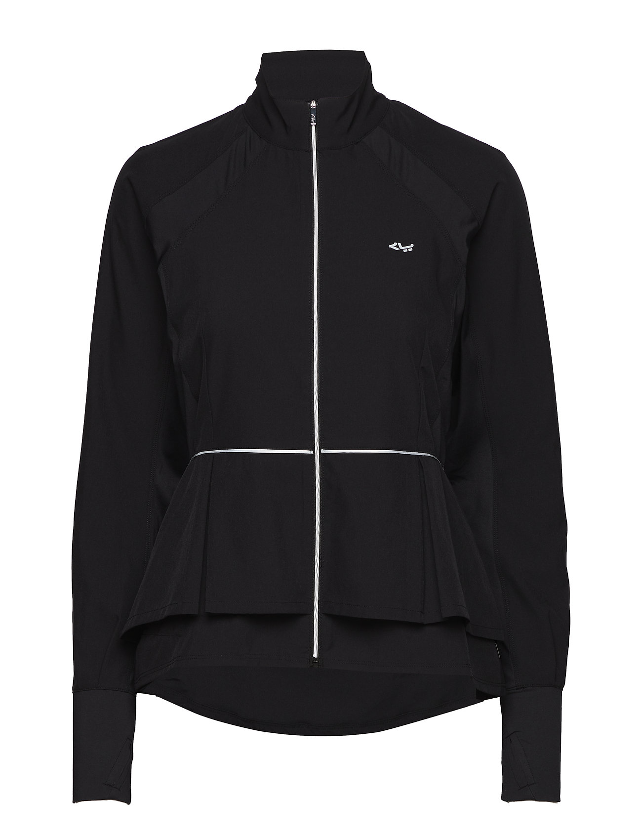 Röhnisch SPRINT JACKET - BLACK