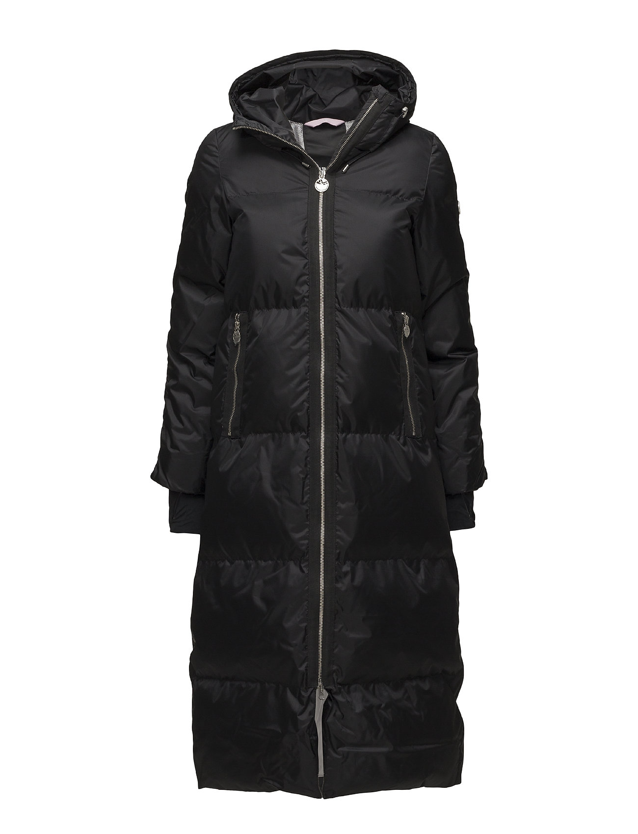 Röhnisch ACTIVE COAT - BLACK
