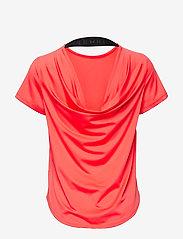 Röhnisch | Mesh Back teknisk t skjorte dame | T skjorter