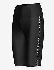 Röhnisch - Kay Bike Tights - träningsshorts - black - 2