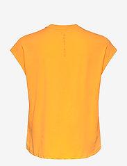Röhnisch - Unity Tee - topjes - neon orange - 1