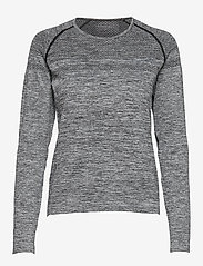 Röhnisch - Peri Long Sleeve - black - 0