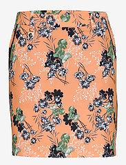 Röhnisch - KIA SKORT - sports skirts - hermosa cantaloupe - 0