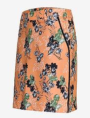 Röhnisch - KIA SKORT - sports skirts - hermosa cantaloupe - 2