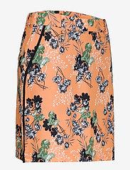 Röhnisch - KIA SKORT - sports skirts - hermosa cantaloupe - 3