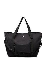 Active Tote Bag - BLACK