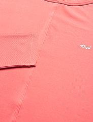 Röhnisch - Drape Top - bluzki z długim rękawem - peach blossom - 2