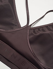 Röhnisch - Kira Sports Bra - sort bras:high - raisin - 3