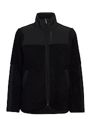 Phoebe Jacket - BLACK