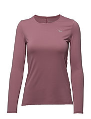 LASTING LONG SLEEVE - BLUSH