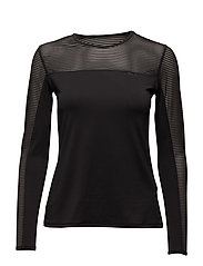 Miko Long Sleeve - BLACK