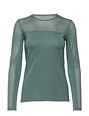 Miko Long Sleeve - SEA GREEN