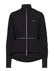 SPRINT JACKET - BLACK