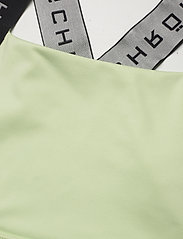 Röhnisch - Kay Sports Bra - sport bras: medium - lime cream - 2