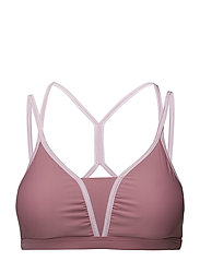 JULIE SPORT TOP - BLUSH