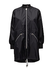 BLINK PARKA - BLACK
