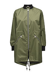 BLINK PARKA - RAIN FOREST