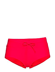 SURF HIPSTER - NEON RED