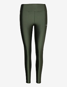 Shiny Tights - running & training tights - mountain view