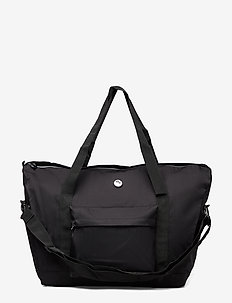 Active Tote Bag - BLACK