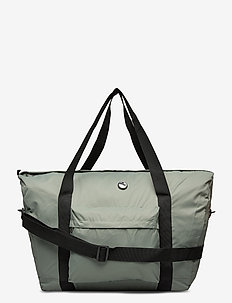 Active Tote Bag - shoppers - combat green
