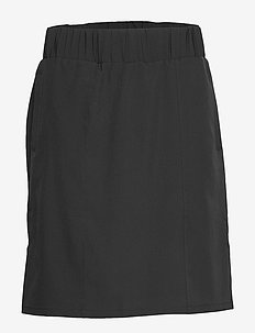 Athleisure Skort - jupes de sport - black