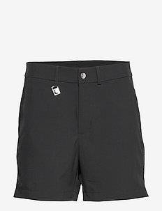 Kia Shorts - BLACK