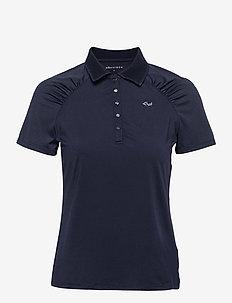 Pulse Poloshirt - pikéer - navy
