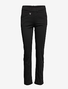 Smooth Pants - golf pants - black