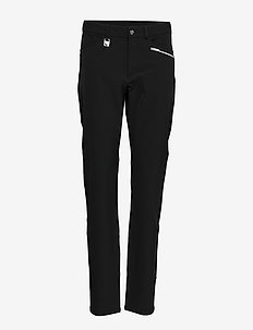 Comfort Stretch Pants - black
