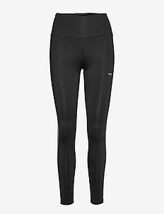 Shape Ellipse Tights - compression sport leggings - black