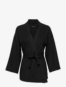 Budo Jacket - kimona - black