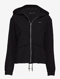 Comfort Jacket - sports jackets - black