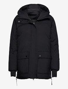 Cortina Jacket - parkas - black
