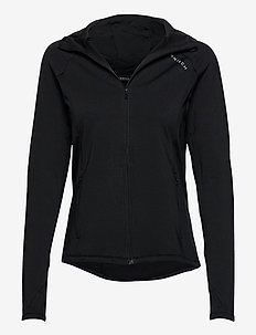Juniper Warm Jacket - sportsjakker - black
