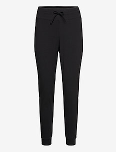 Sonia Loose Pants - pants - black