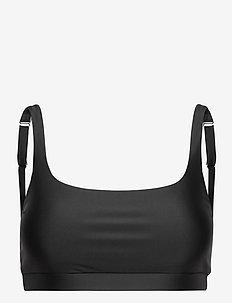 Laguna Bikini Top - bikini tops - black