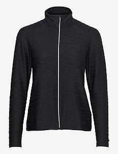 Wave Jacket - golf jassen - black