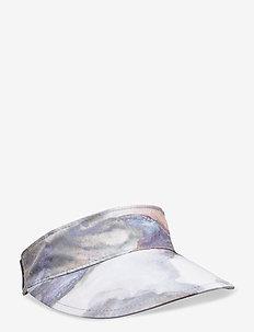 Logo Sun Visor - petten - nude aqurelle