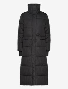 Canaima Coat - kurtki zimowe - black