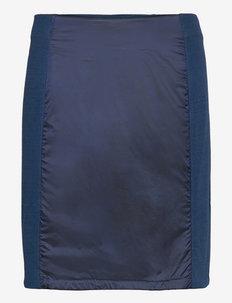 Ivy skirt - urheilumekot - navy