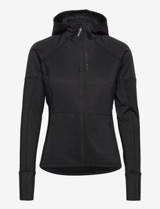 Thermo Windstopper Jacket - vestes d'entraînement - black