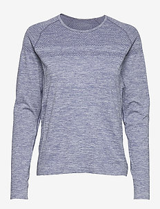 Peri Long Sleeve - steel