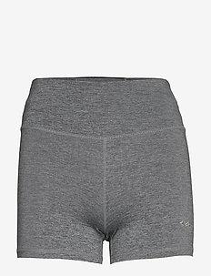 Lasting Hot Pants - training shorts - grey melange