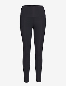 UPLIFT TIGHTS - BLACK