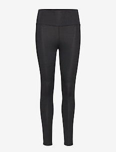 Miko Tights - running & training tights - black