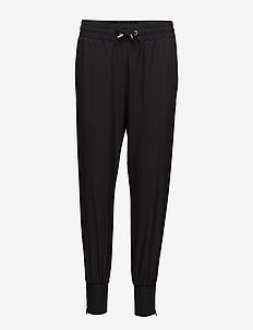 Comfort Pants - treenihousut - black