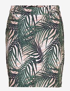 KIA SKORT - sports skirts - palm pale pink