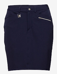 COMFORT STR SKORT - INDIGO NIGHT